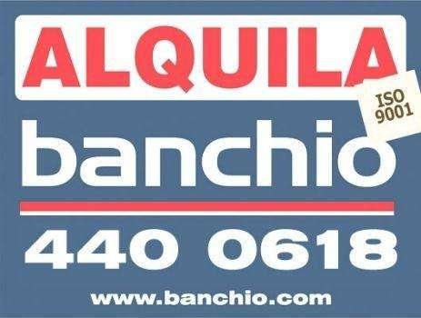 Paraguay 1000 - Departamento - Banchio Propiedades