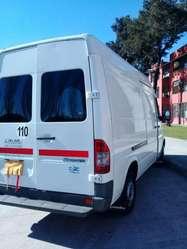 vendo furgon mercedes sprinter 313