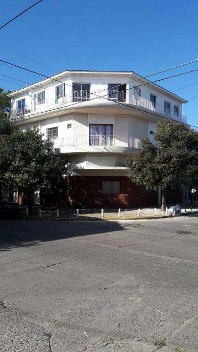 Departamento Tipo Casa en alquiler en Don Bosco Oeste
