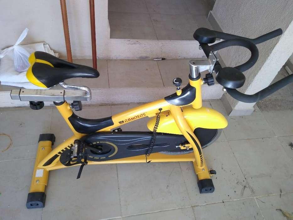 Bicileta Spinning Fija Profesional