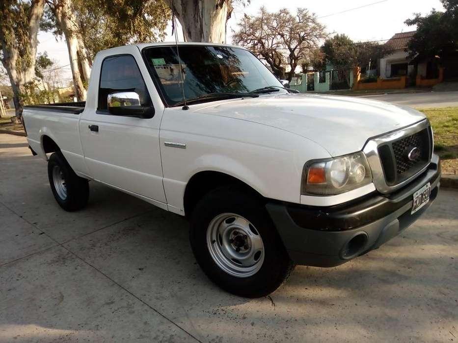 Ford Ranger 2006 - 291000 km