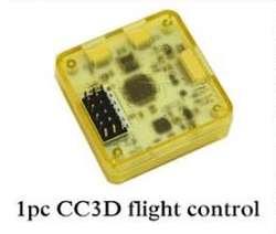 Controlador De Vuelo Openpilot Cc3d