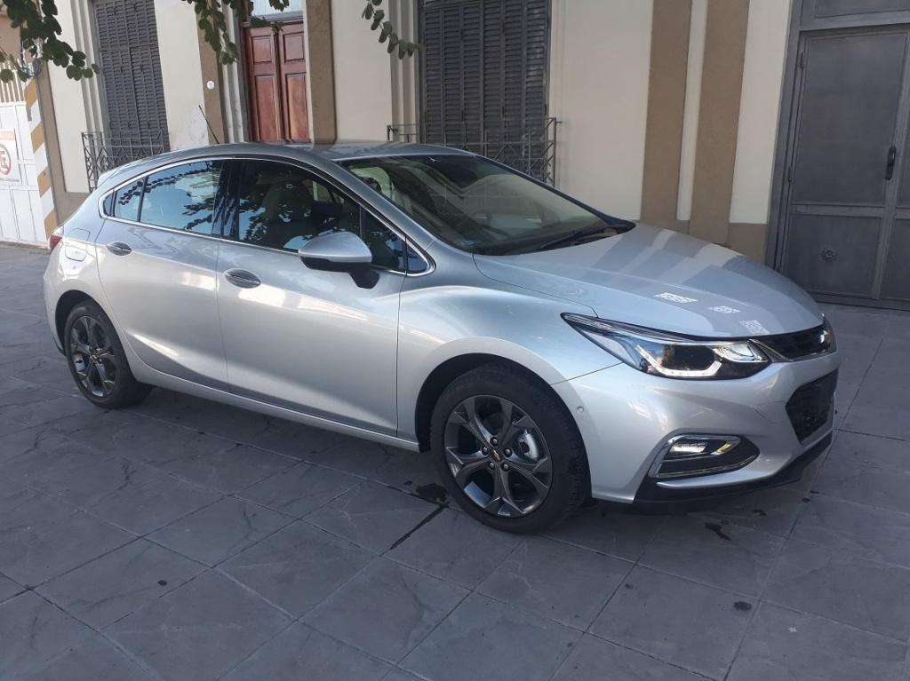 CHEVROLET CRUZE 1,4 T LTZ PLUS  AT 0KM