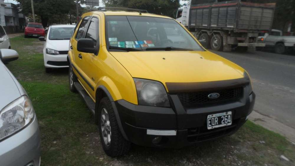 <strong>ford</strong> Ecosport 2004 - 150000 km