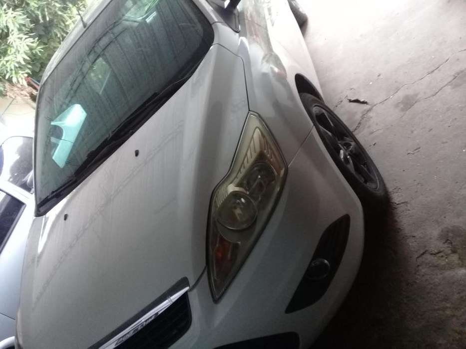 Ford Focus 2012 - 70000 km