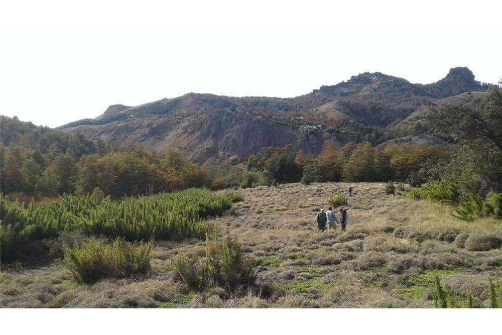 RE/MAX Cordillera Vende Terreno Valle Escondido