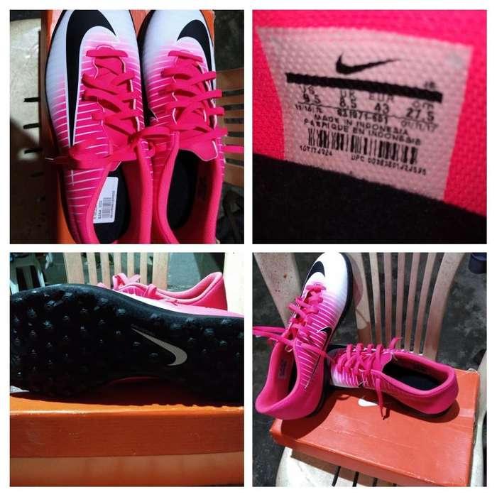 Se Venden Zapatos Nike Mercurial