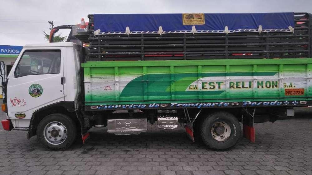 Vendo Camion Hino Fb Modelo 94