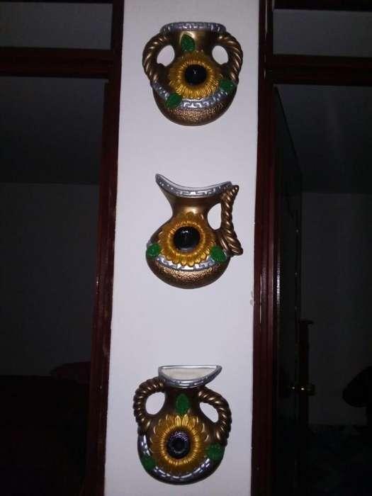 bizcochos y cerámicas viviana