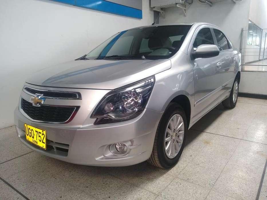 Chevrolet Cobalt 2015 - 28000 km