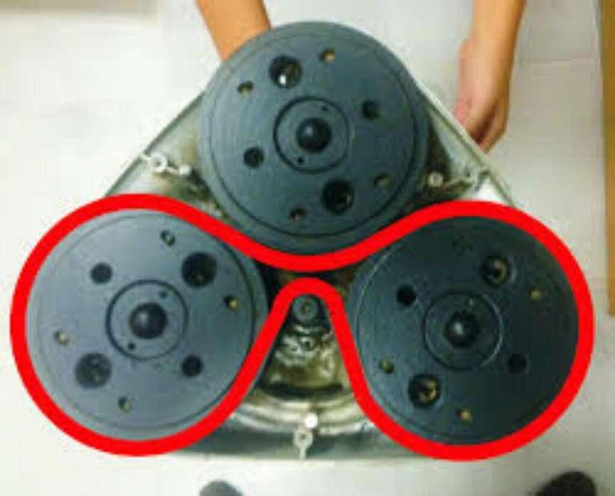 Accesorios Y Repuestos Electrolux