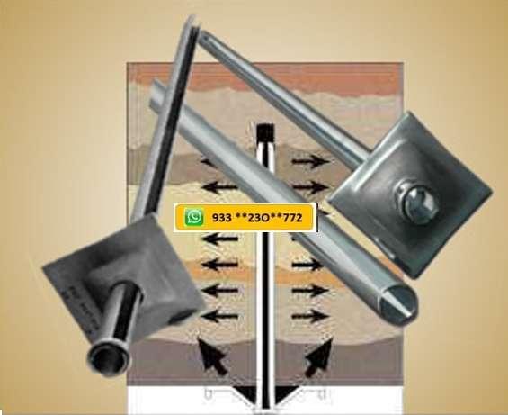 Split Set estabilizador , mineria - precio peru -construccion
