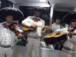 Mariachi Autentico Mexicano Schow