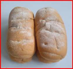 Pan Hamburguesa Pan Perro Sandwich