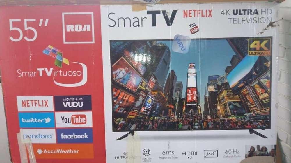 Tv 55 smartv
