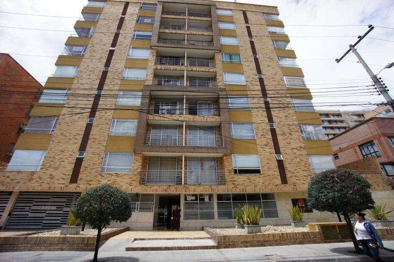 Apartamento En Venta En Bogota Cedritos-Usaquén Cod. VBJIL3289