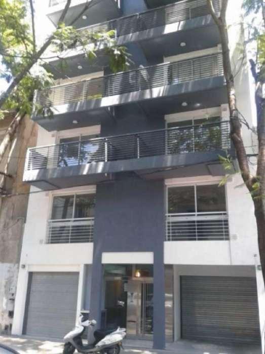 Monoambiente a la venta a nuevo en pleno centro de ROSARIO - alquilado con renta - STANZA XXV