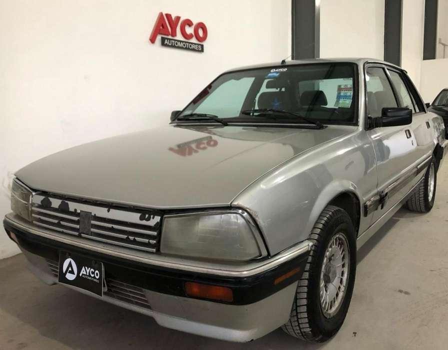 Peugeot 505 1993 - 300000 km