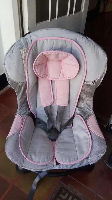 Vendo Silla de Bebe para Auto Bebesit