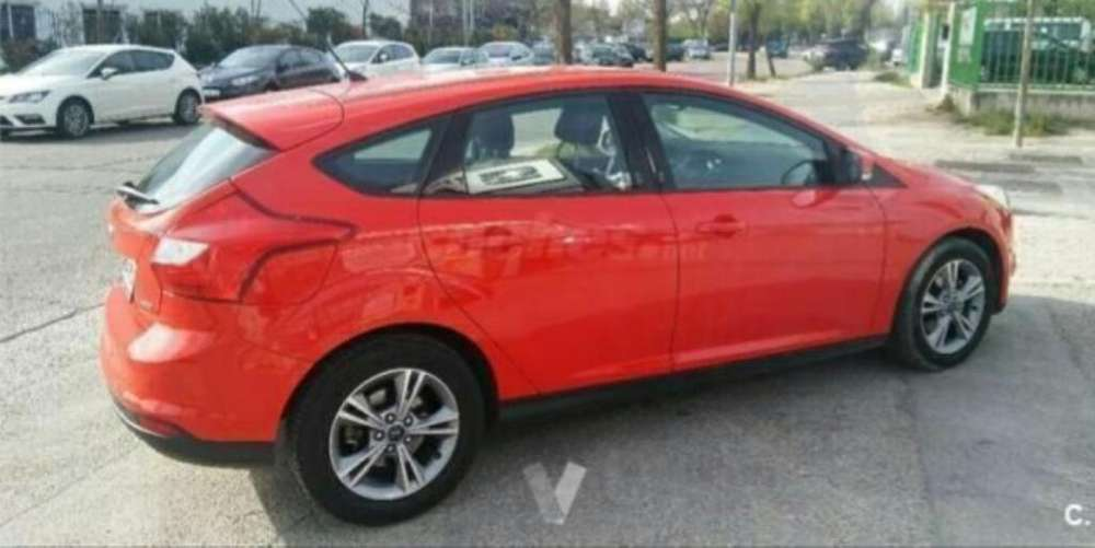 Ford Focus 2012 - 69000 km