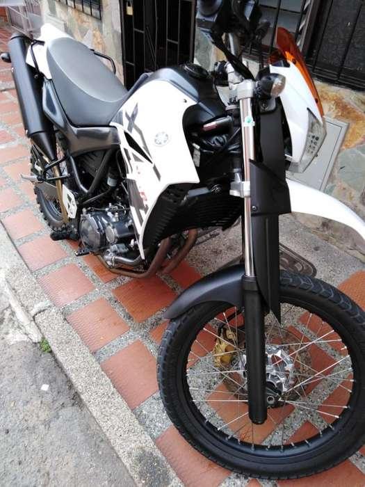 Xt 660r Vendo Hermosa Yamaha.