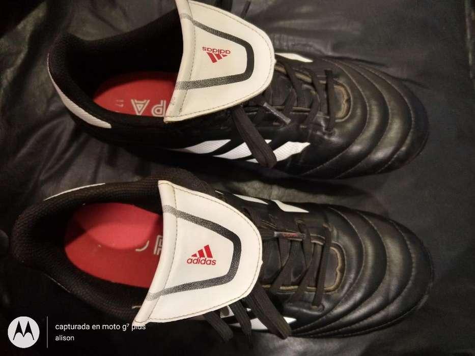 Botines Adidas Copa 17.4