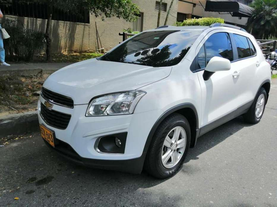 Chevrolet Tracker 2014 - 57000 km