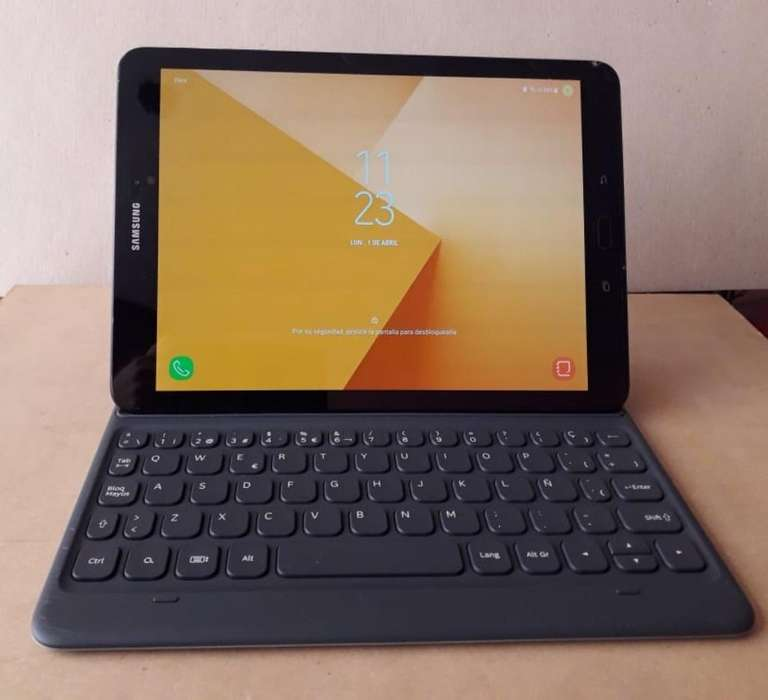 Samsung Galaxy Tab S3 Lte Smt825 Usada