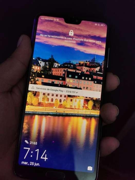 Huawei P20 Pro Dual Sim Imei Original