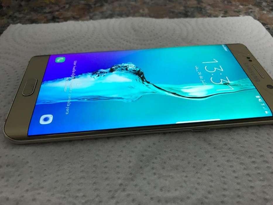 Permuto S6 Edge Plus de 64 Gb