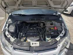 Chevrolet Sail  LS sedan 1.4 Mecánica  2017 (382)