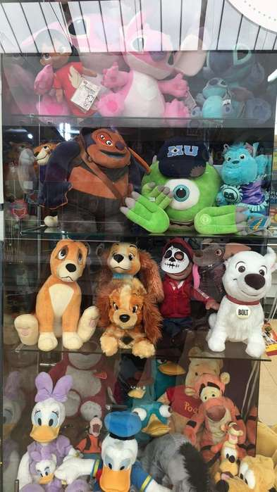 Peluches Juguetes desde