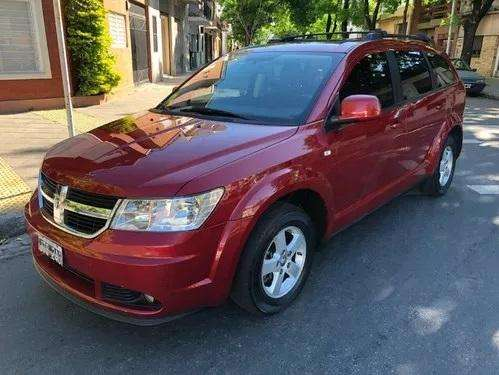 Dodge Journey 2011 - 119000 km