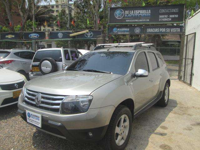 <strong>renault</strong> Duster 2013 - 109000 km