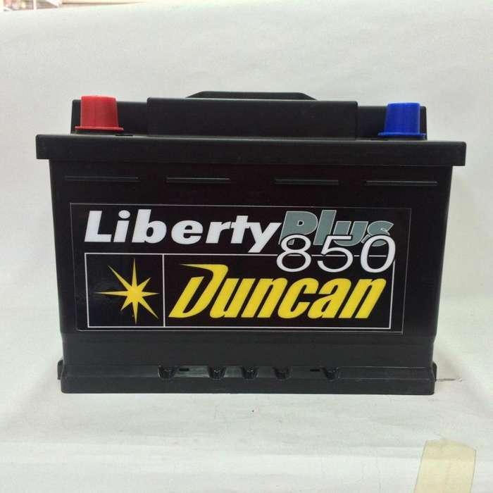 AQUÍ LAS BATERÍAS MAS ECONÓMICAS!!! Baterías 850 Amperios Sellada Libre de Mantenimiento MEJOR PRECIO GARANTIZADO!!!