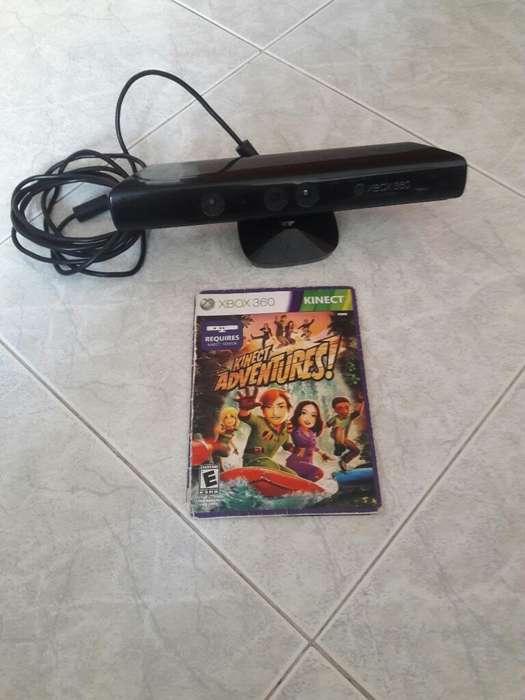 Kinect Y Asventures