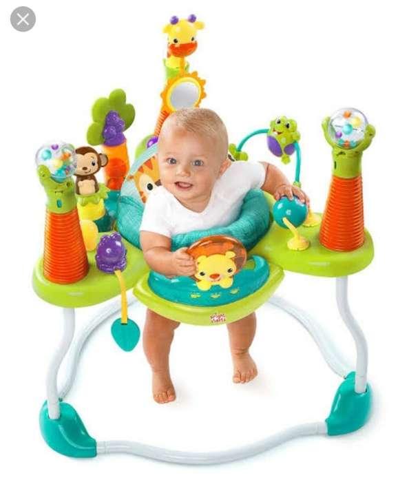 Saltarín para Bebes