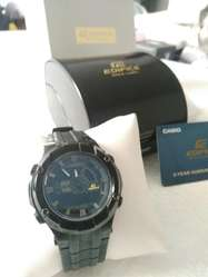 7338651ac2b2 Reloj Casio Edifice Gold Label - Quito