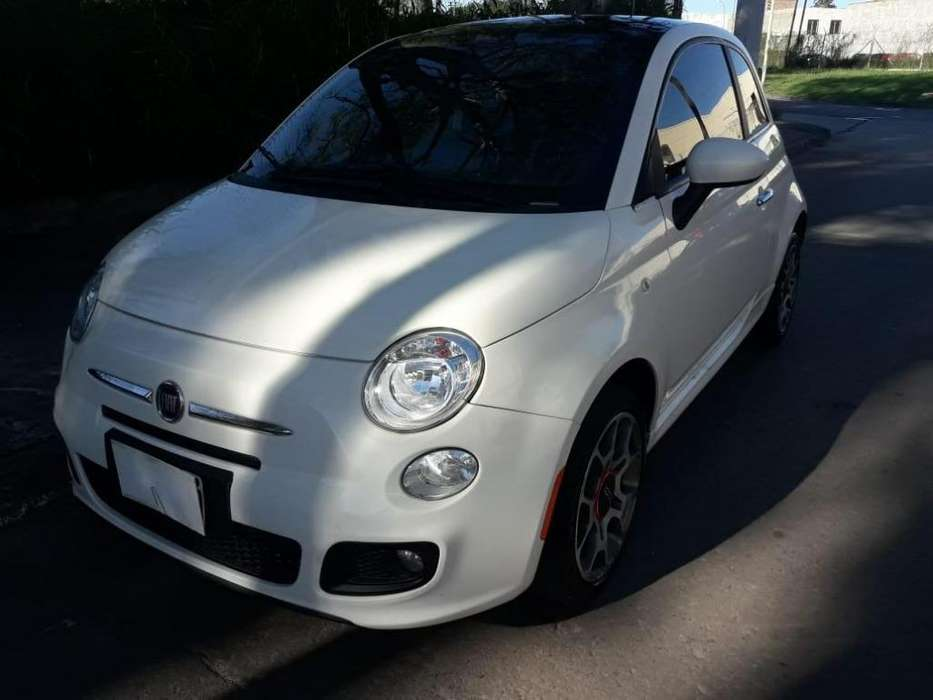 <strong>fiat</strong> 500 2012 - 65000 km