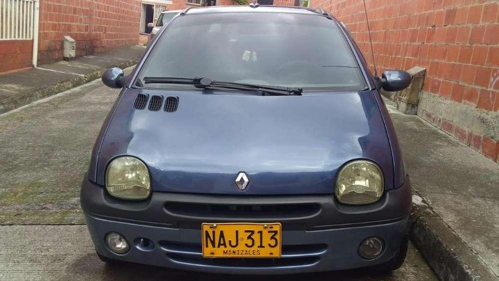 Renault Twingo 2005 - 211 km