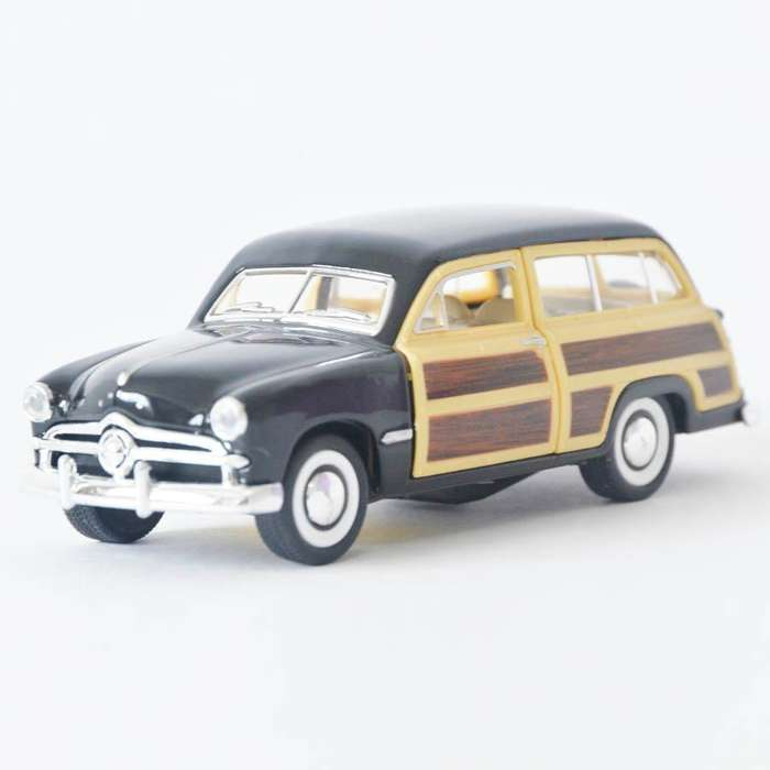 Ford Woody Wagon 1949 - Escala 1:40 Ref 728