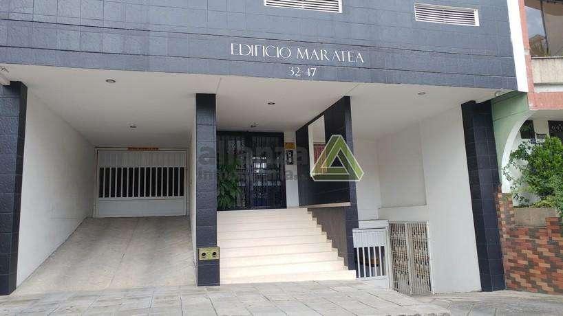 Arriendo <strong>apartamento</strong> Avenida Carrera 29 #32 -47 <strong>apartamento</strong> 1 Bucaramanga Alianza Inmobiliaria S.A.