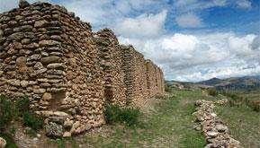 turismo en huancayo