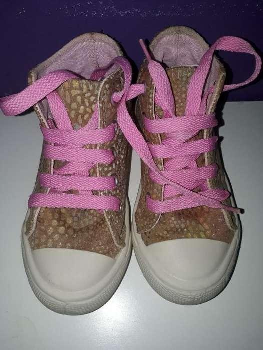 Zapatillas Num 26