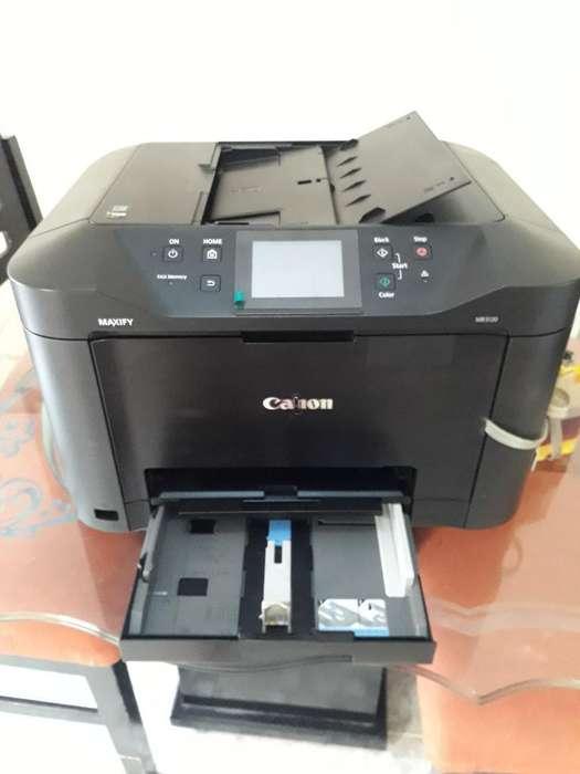 Vendo Impresora Excelente Estado