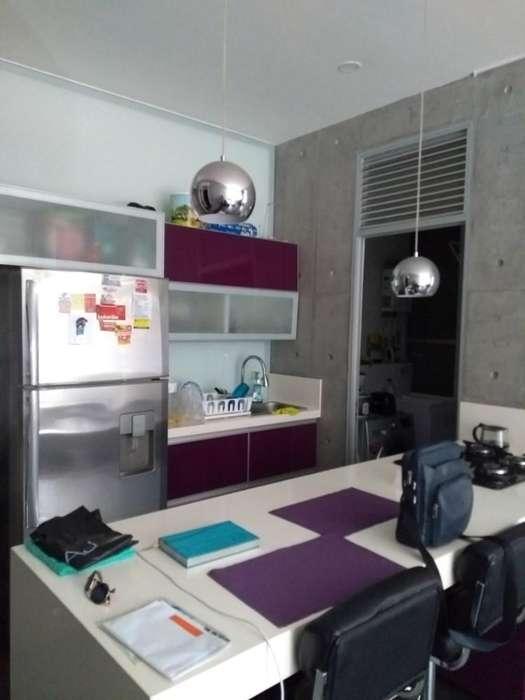 Vendo <strong>apartamento</strong> en Rio Verde Pance 55-00028
