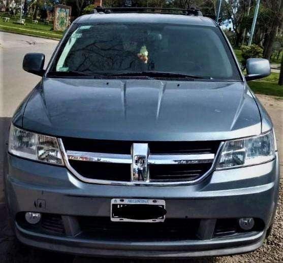 Dodge Journey 2011 - 107000 km