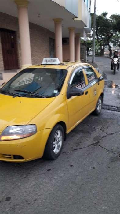 Chevrolet Aveo 2012 - 243 km