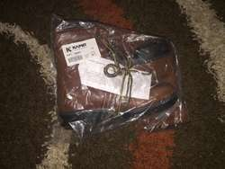 Calzado De Seguridad Kamet Sin uso!!