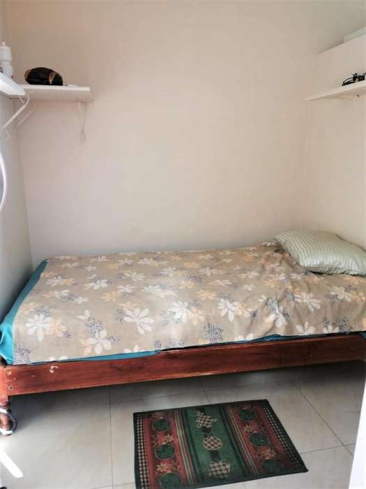 Alquilo, rento habitación amoblada en Kennedy Norte diagonal al Hilton Colón